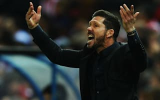 Capello: Determination key to Simeone success