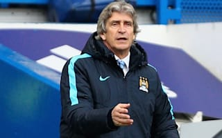 Pellegrini not thinking about Madrid