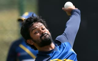 Pathirana called up to replace Dilshan