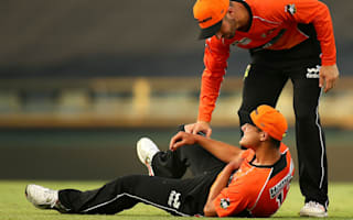 Coulter-Nile facing battle to make World T20