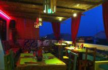 Cabo Cafe & Restaurant