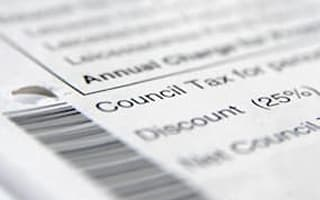 Town halls plan council tax rise