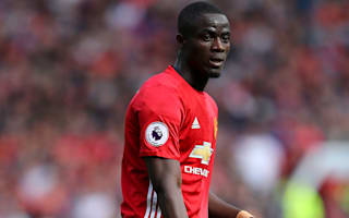 Bailly wants Lindelof at United