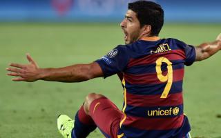 Suarez has psychological problems, claims ex-agent