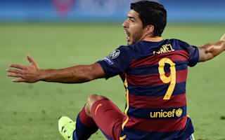 Suarez has psychological problems, claims ex-agent
