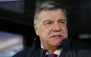 Allardyce fumes at 'outrageous' Benteke decision
