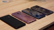 Ya puedes reservar los Samsung Galaxy S9 y S9+: estos son sus precios
