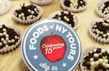 Foods of New York Tours