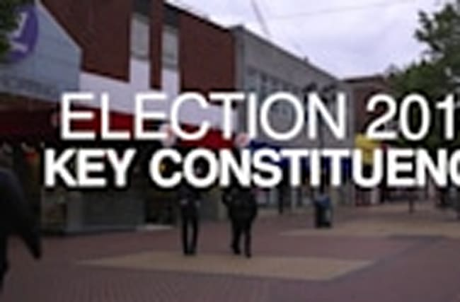 General Election 2017: The key constituency of Thurrock