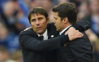 Pochettino: Tottenham dominated Chelsea