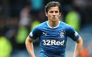 SFA charges Barton with betting 44 times on football matches