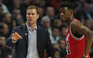 Hoiberg: Butler and I can coexist in Chicago