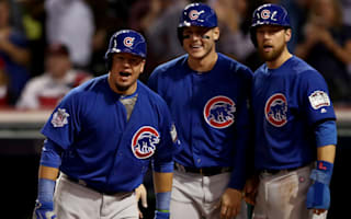 Cubs force deciding game seven in World Series