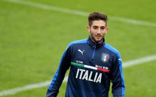 Gagliardini important for Inter's present and future - Pioli