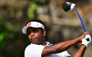 Rahman leads after Dodt's dismal back nine