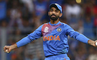 Rahane century sets India up for Windies hammering