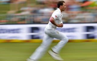 Steyn: Day-night Test an advantage for Australia