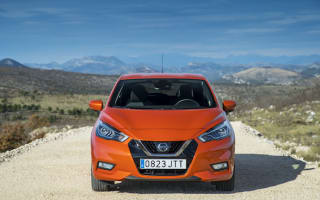 First Drive: Nissan Micra