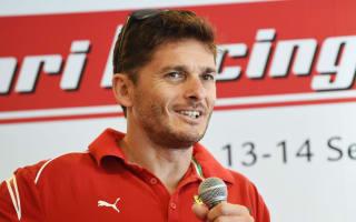 Le Mans motorsport's most important event - Fisichella