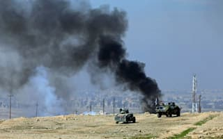 British IS fighter 'carries out suicide bombing in Iraq'