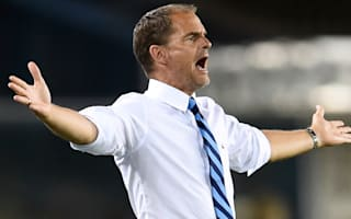 Agent: Former Inter boss De Boer needed time like Klopp