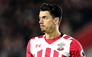 Fonte situation difficult for Southampton - Puel
