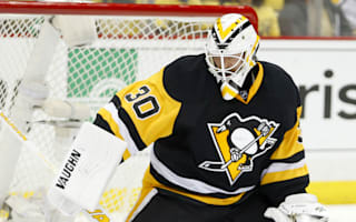 Penguins re-sign goalie Murray to three-year extension