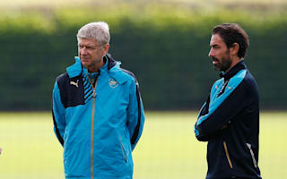 Pires: Premier League success the priority for Wenger