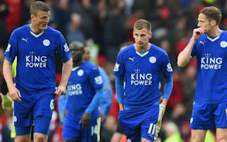 Albrighton: Leicester players will spend the night together