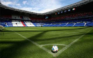 Besiktas to appeal against UEFA sanction as Lyon ponder challenging ban