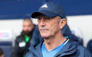 Pulis has no intention of quitting West Brom
