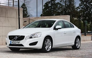 Volvo cuts prices, adds equipment for S60, V60 and V70