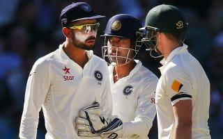 Smith tells Australia to 'go for it' with Kohli verbals