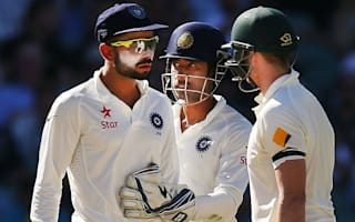 'Do not poke the bear' - Jones warns Australia over Kohli
