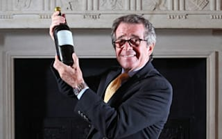 What a corker! Bottle of white wine sells for record-breaking £75,000
