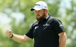Nerveless Lowry takes four-shot U.S. Open lead