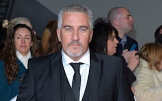 Prue Leith reminds me of my mother-in-law, says GBBO's Paul Hollywood