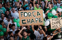 Chapecoense add two stars to badge in wake of air disaster