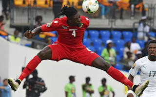 Ivory Coast 0 Togo 0: Reigning champions held to opening draw by Adebayor and co.