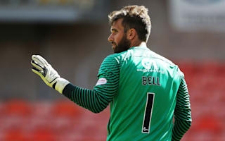 Saved by the Bell - Dundee United keeper Cammy saves three penalties