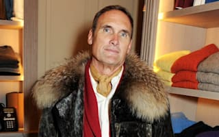 New trial shows drug similar to one denied AA Gill can help lung cancer patients