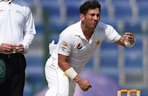 Yasir gives Pakistan control after Misbah stranded