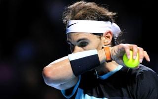 Sampras fears for Nadal