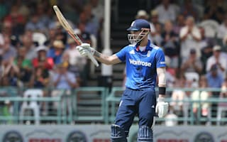 Bayliss delighted to see Hales return to form