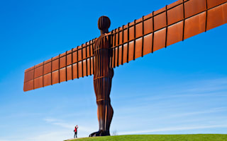 How well do you know these British landmarks?