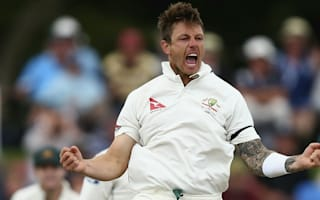 Lehmann 'rocket' inspired Pattinson