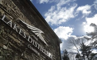 Win! A private tour and dining experience at The Lakes Distillery