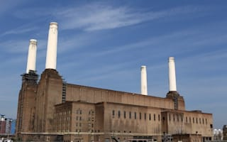 Battersea Power Station to host weddings for wealthy couples