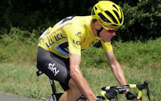 Froome: TUE system open to abuse and authorities must act