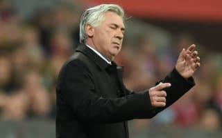 Ancelotti claims Bayern deserved to beat Hoffenheim